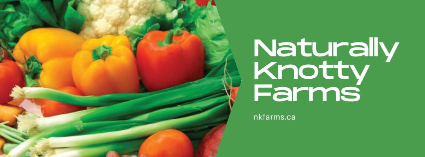 Naturally Knotty Farms